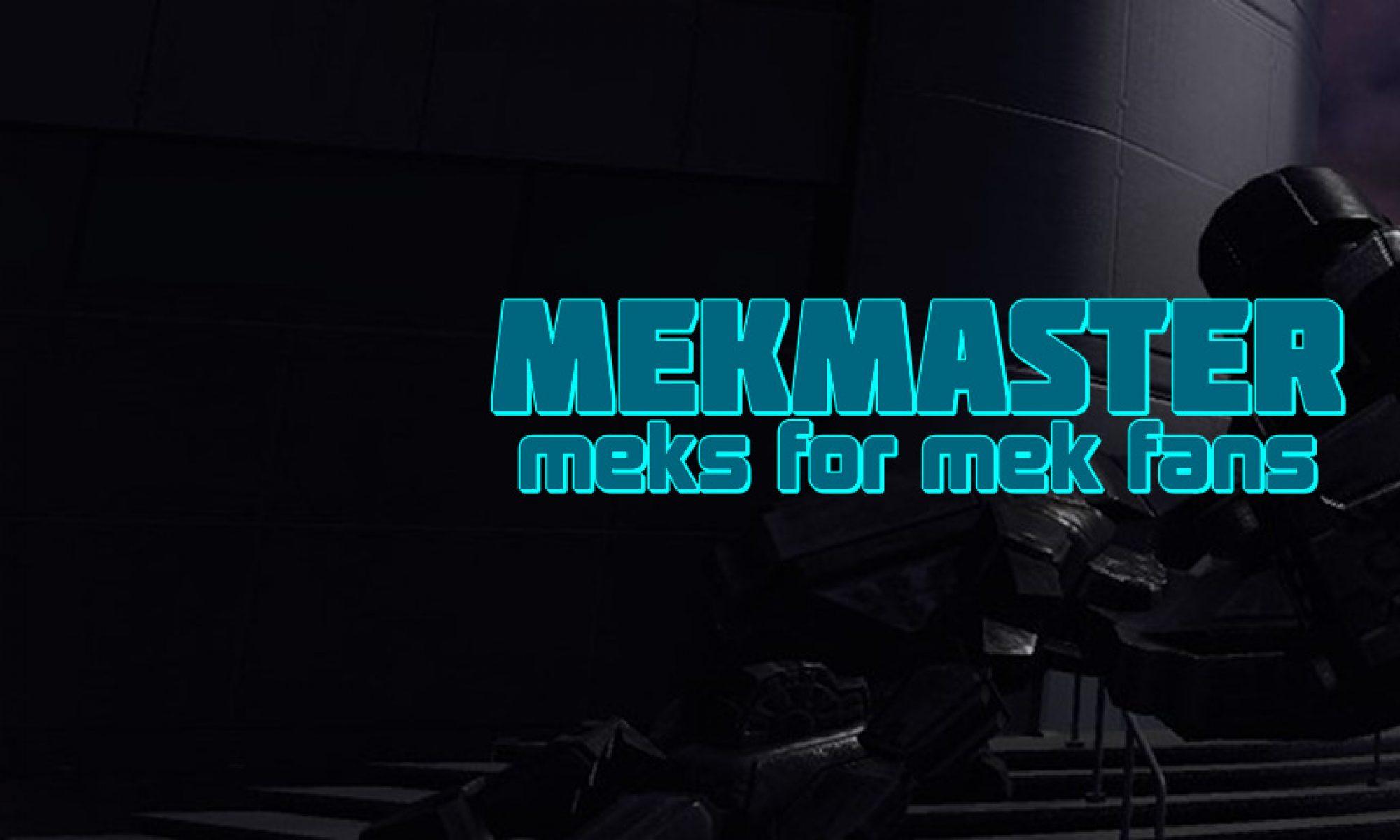 mekmaster